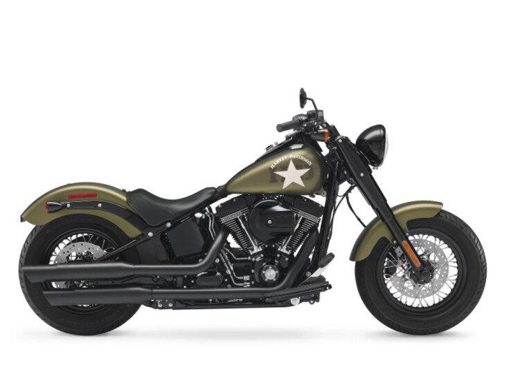 2017 Harley-Davidson Softail Slim S for sale 201103784