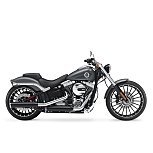 2017 Harley-Davidson Softail Breakout for sale 201123208