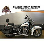 2017 Harley-Davidson Softail Heritage Classic for sale 201139828