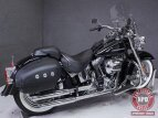 2017 Harley-Davidson Softail Deluxe for sale 201143663