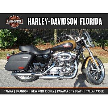 2017 Harley-Davidson Sportster SuperLow 1200T for sale 200523568