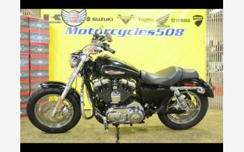 2017 Harley-Davidson Sportster Custom for sale 200600610