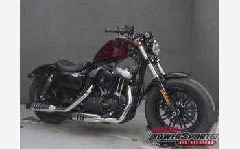 2017 Harley-Davidson Sportster Forty-Eight for sale 200603196