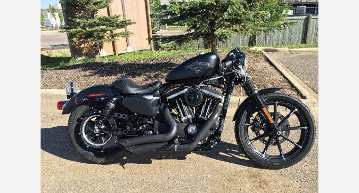 2017 Harley-Davidson Sportster for sale 200609501