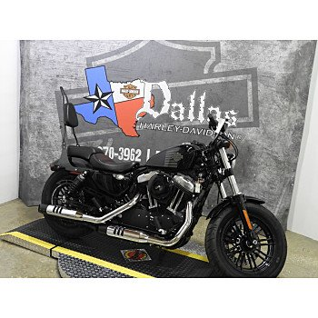 2017 Harley-Davidson Sportster Forty-Eight for sale 200633925