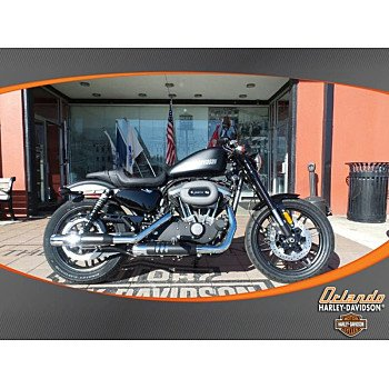 2017 Harley-Davidson Sportster for sale 200637762
