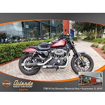 2017 Harley-Davidson Sportster Roadster for sale 200637998