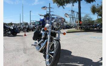 2017 Harley-Davidson Sportster SuperLow 1200T for sale 200643016