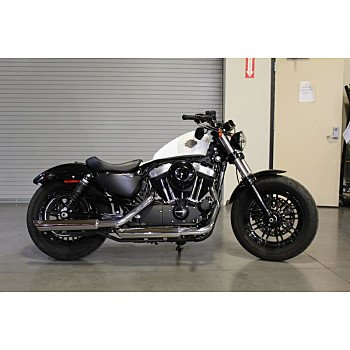 2017 Harley-Davidson Sportster Forty-Eight for sale 200668100