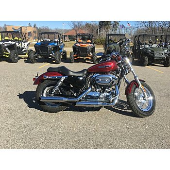 2017 Harley-Davidson Sportster for sale 200676745