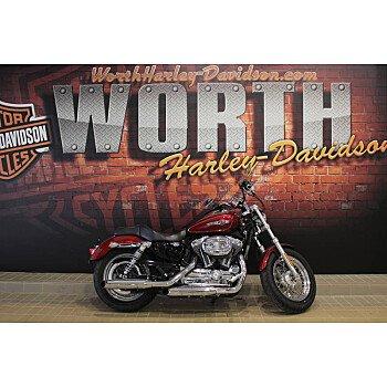 2017 Harley-Davidson Sportster Custom for sale 200701919