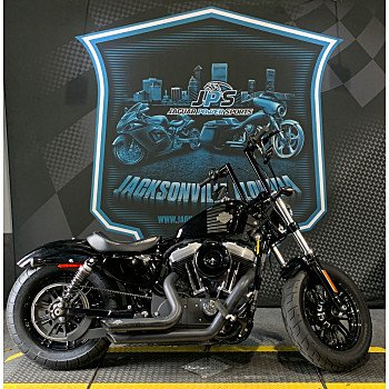 2017 Harley-Davidson Sportster Forty-Eight for sale 200713197