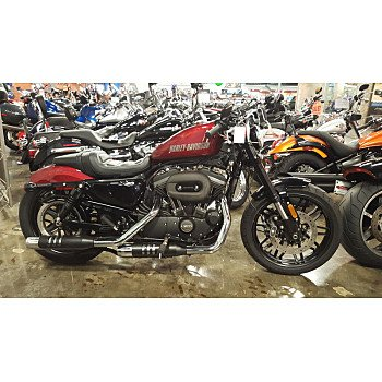 2017 Harley-Davidson Sportster Roadster for sale 200715770