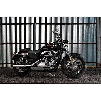 2017 Harley-Davidson Sportster for sale 200445072
