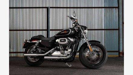 2017 Harley-Davidson Sportster for sale 200445072