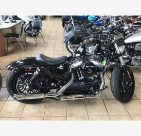 2017 Harley-Davidson Sportster for sale 200559553