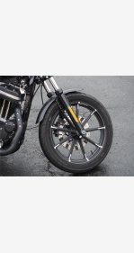 2017 Harley-Davidson Sportster Iron 883 for sale 200668777
