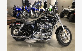 2017 Harley-Davidson Sportster Custom for sale 200676750