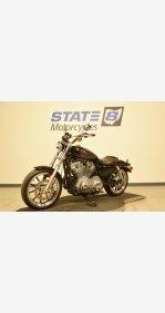 2017 Harley-Davidson Sportster SuperLow for sale 200685460