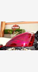 2017 Harley-Davidson Sportster for sale 200687785