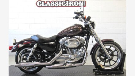 2017 Harley-Davidson Sportster SuperLow for sale 200706742