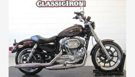 2017 Harley-Davidson Sportster SuperLow for sale 200706742
