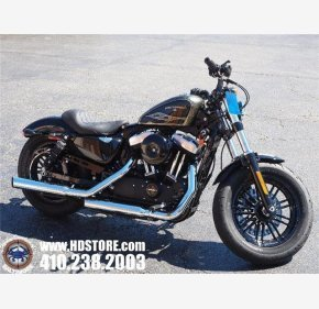 2017 Harley-Davidson Sportster Forty-Eight for sale 200721388