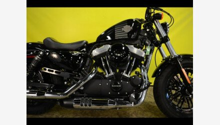 2017 Harley-Davidson Sportster Forty-Eight for sale 200730727