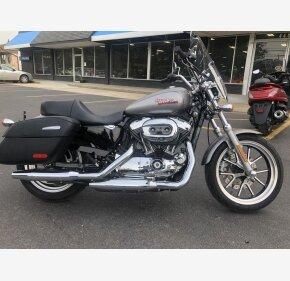 2017 Harley-Davidson Sportster SuperLow 1200T for sale 200746247