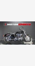 2017 Harley-Davidson Sportster Custom for sale 200746569