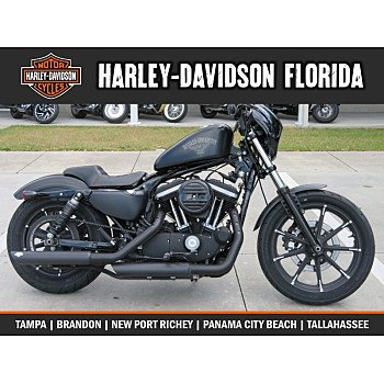 2017 Harley-Davidson Sportster Iron 883 for sale 200754756