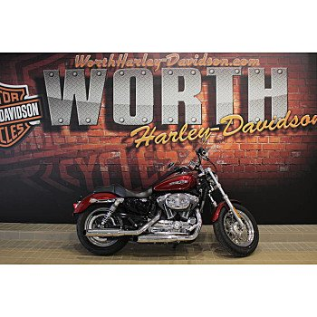 2017 Harley-Davidson Sportster Custom for sale 200767794
