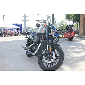 2017 Harley-Davidson Sportster Roadster for sale 200772811