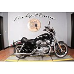 2017 Harley-Davidson Sportster SuperLow for sale 200784327
