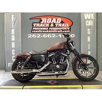 2017 Harley-Davidson Sportster for sale 200790625