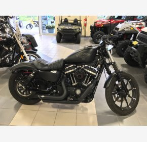 2017 Harley-Davidson Sportster Iron 883 for sale 200794042