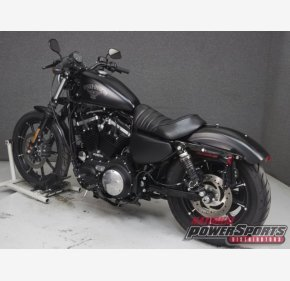 2017 Harley-Davidson Sportster Iron 883 for sale 200803604