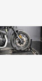 2017 Harley-Davidson Sportster Roadster for sale 200804751
