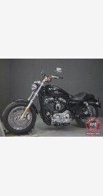 2017 Harley-Davidson Sportster Custom for sale 200817014