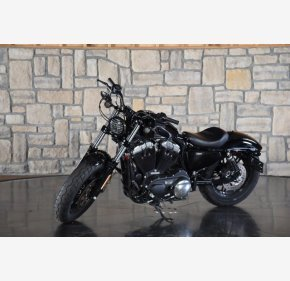 2017 Harley-Davidson Sportster Forty-Eight for sale 200820073