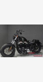 2017 Harley-Davidson Sportster Forty-Eight for sale 200826262