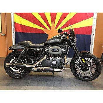 2017 Harley-Davidson Sportster Roadster for sale 200846573