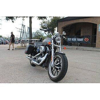 2017 Harley-Davidson Sportster SuperLow 1200T for sale 200859577