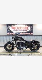 2017 Harley-Davidson Sportster for sale 200873890