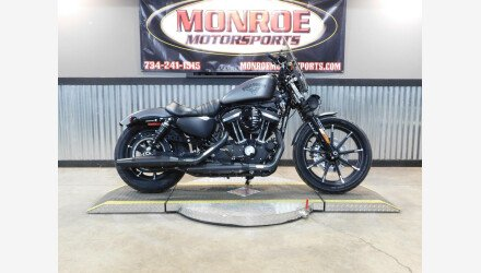 2017 Harley-Davidson Sportster for sale 200880117