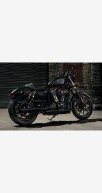 2017 Harley-Davidson Sportster for sale 200887319