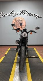2017 Harley-Davidson Sportster for sale 200907817