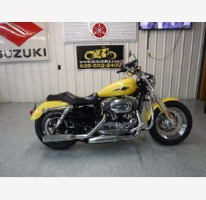 2017 Harley-Davidson Sportster for sale 200910630