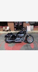 2017 Harley-Davidson Sportster Custom for sale 200911086