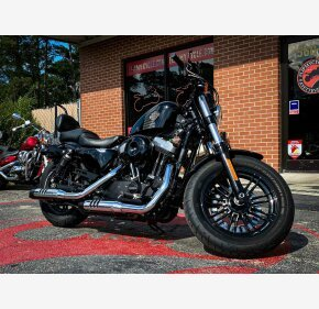 2017 Harley-Davidson Sportster Forty-Eight for sale 200914376